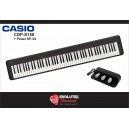 Piano digital Casio CDP-S150 + Pedal triplo SP-34 / 88 teclas tipo martleo